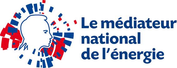 Logo du Médiateur National de l'Energie