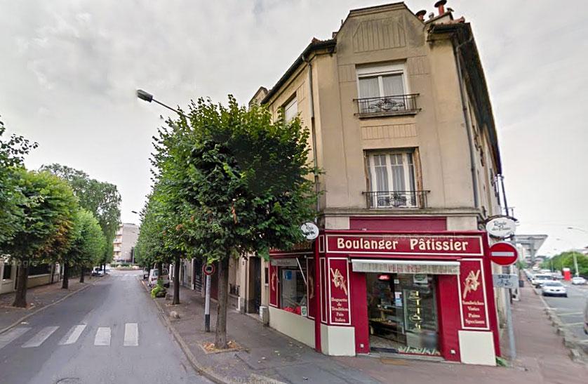 Boulangerie Berrichi à Créteil