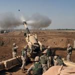 conflit irak