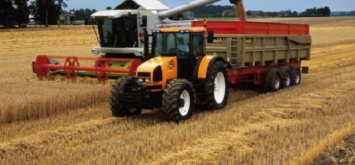 secteur agricole GNR