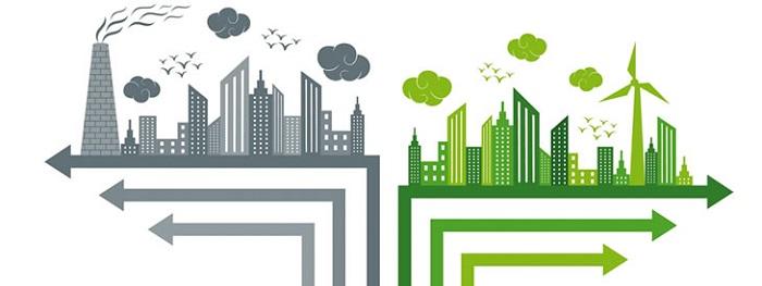 transition énergétique pour la croissance verte