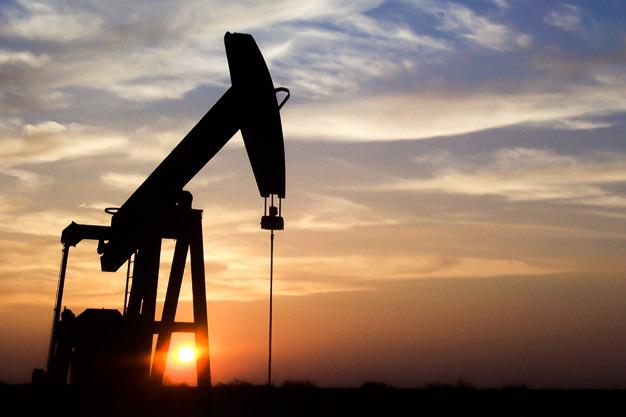derrick-petrole