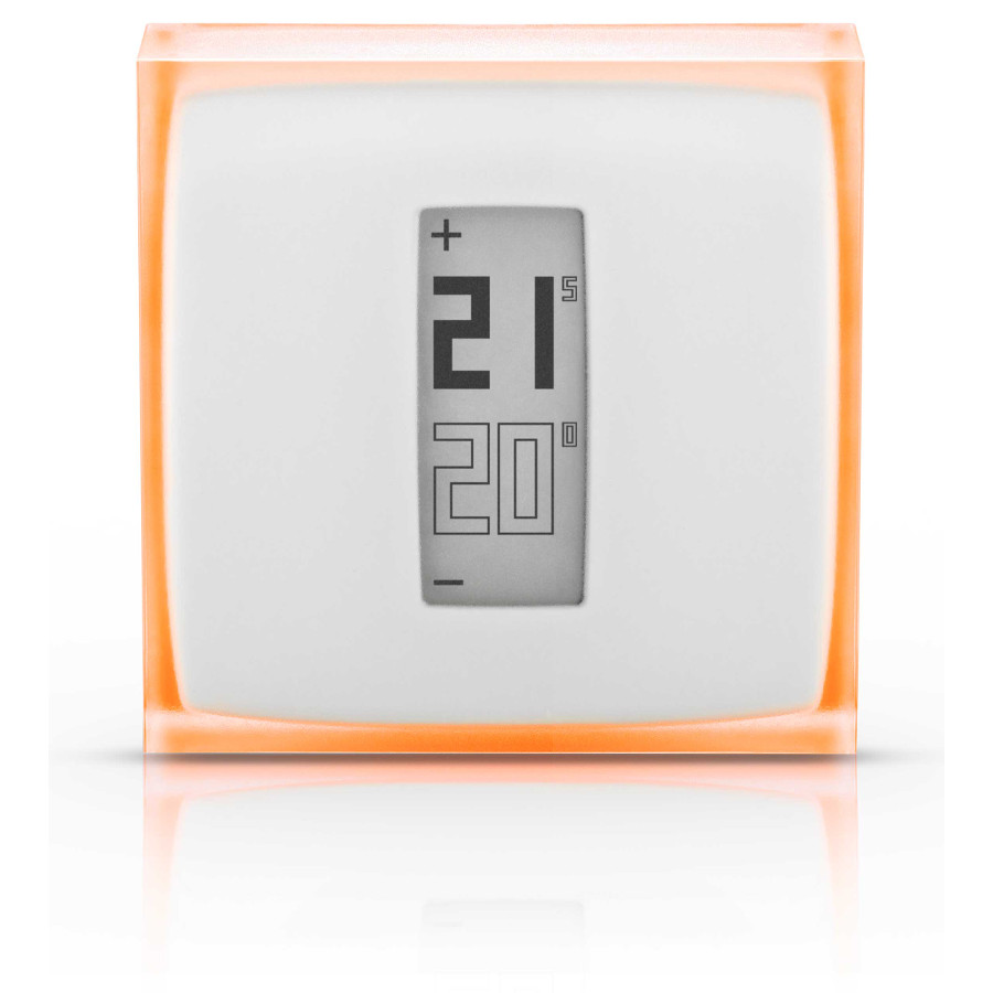 thermostat-netatmo