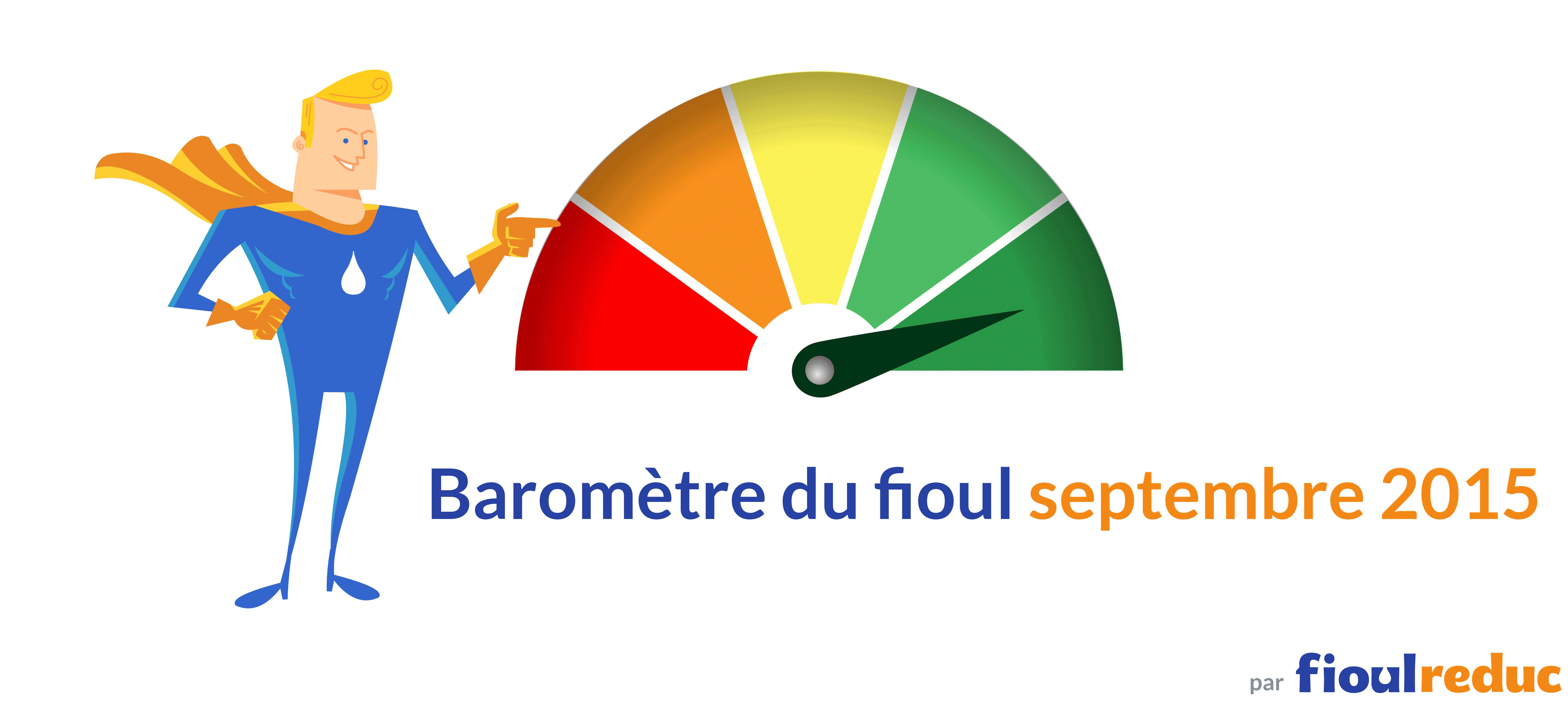 logo barometre fioul septembre 2015