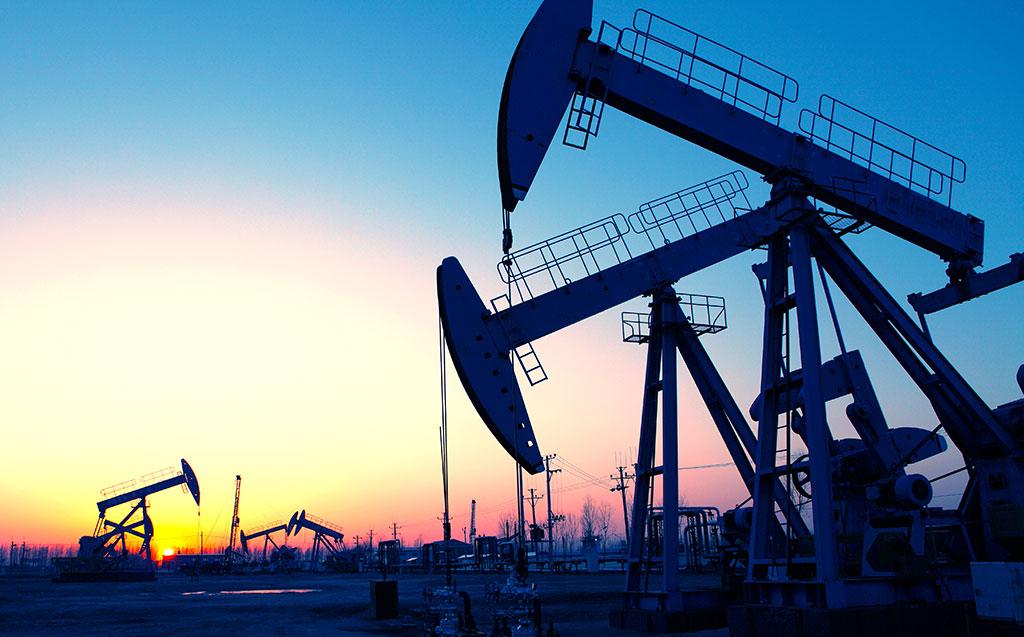 raffinerie de petrole