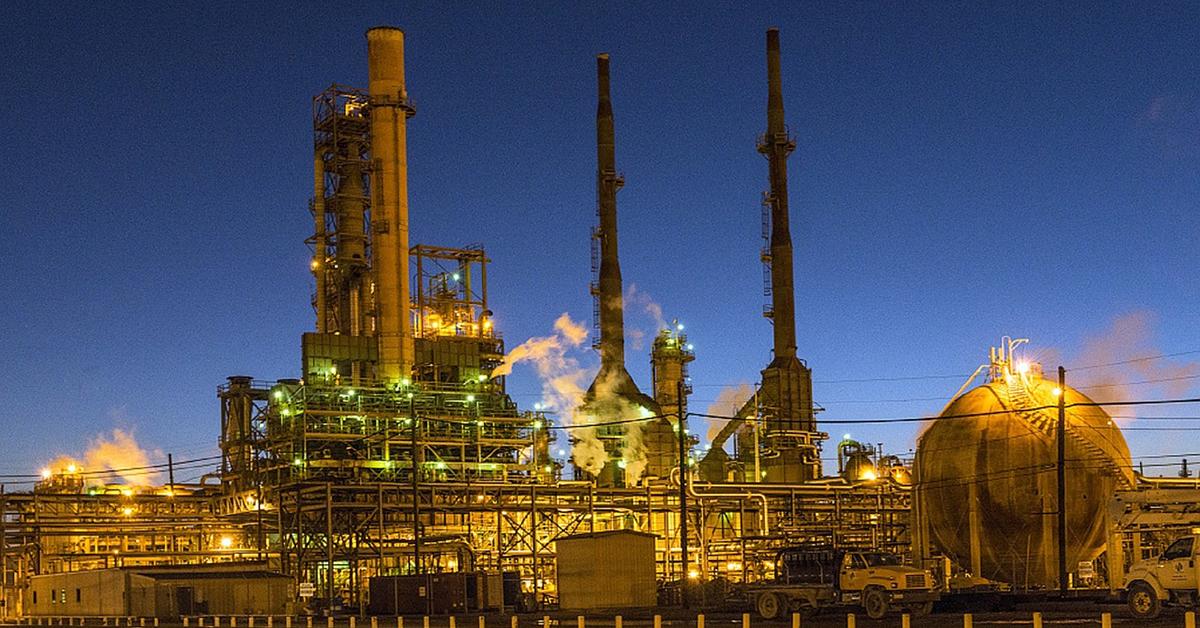 raffinerie-petrole