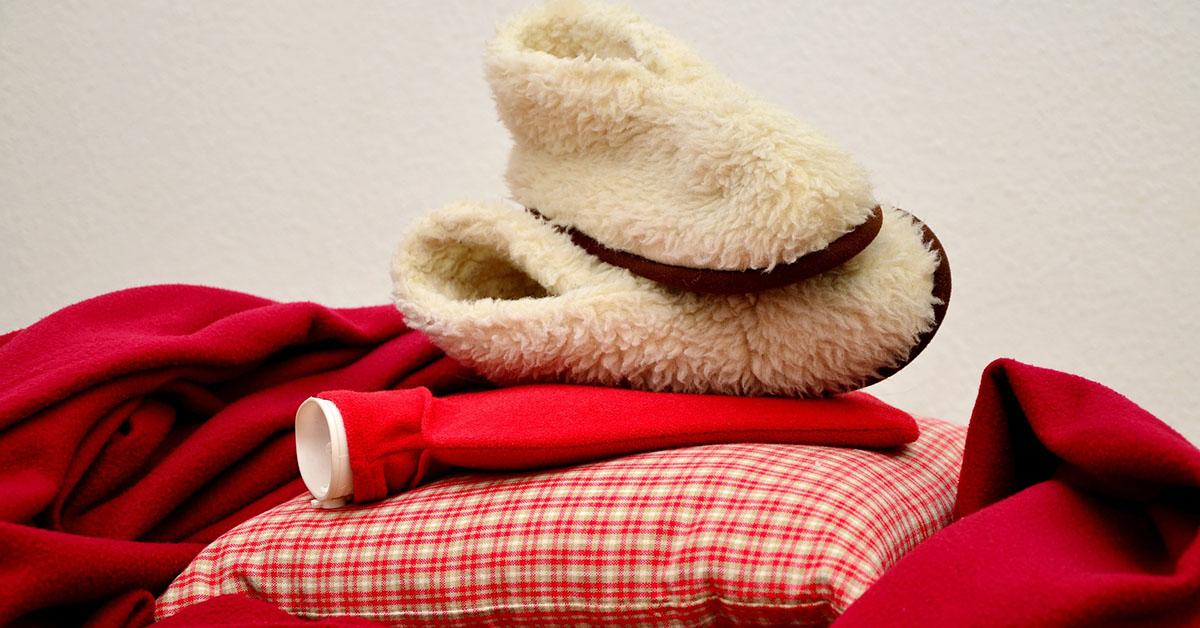 confort hiver