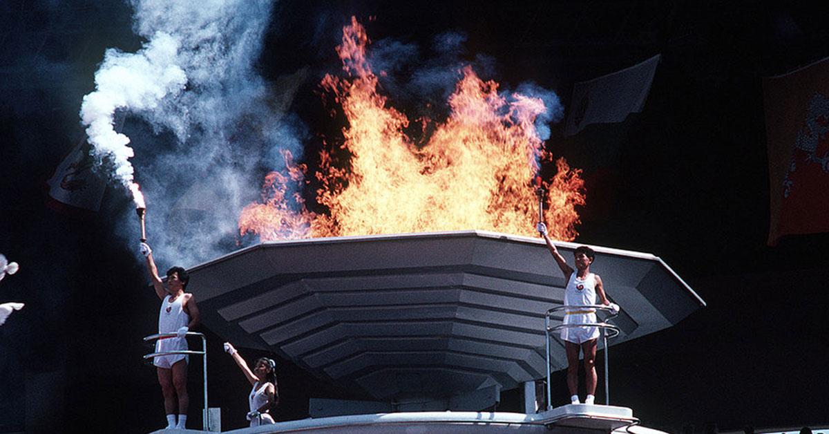 jeux olympiques 2016 5 choses savoir sur la flamme olympique fioulreduc. Black Bedroom Furniture Sets. Home Design Ideas