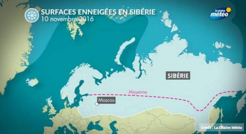 meteo consult hiver 2016 Siberie
