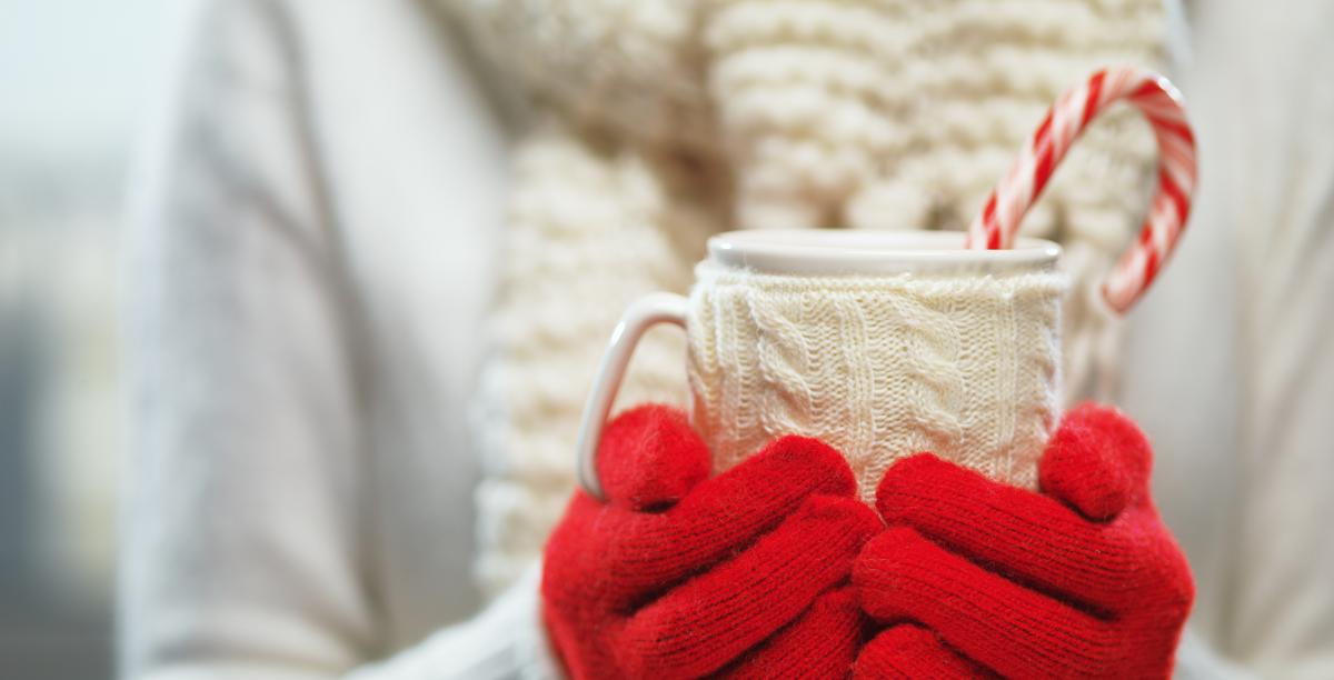 confort Noël hiver