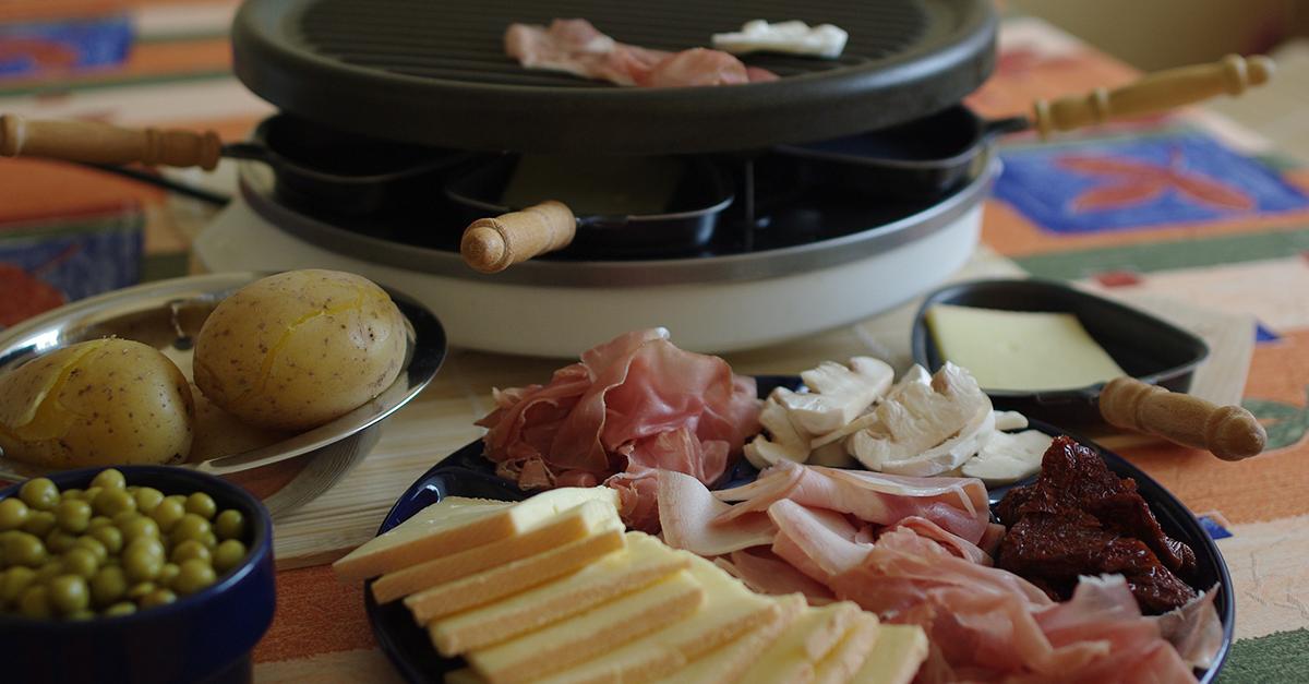 raclette-cuisine