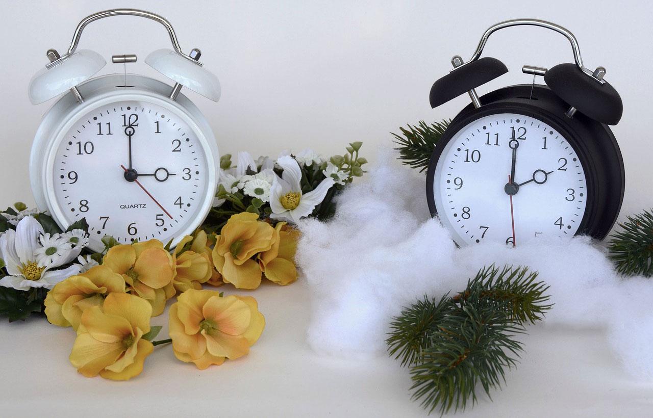 Heure d 39 hiver ou heure d 39 t comment r gler sa chaudi re - Changement heure ete 2017 ...