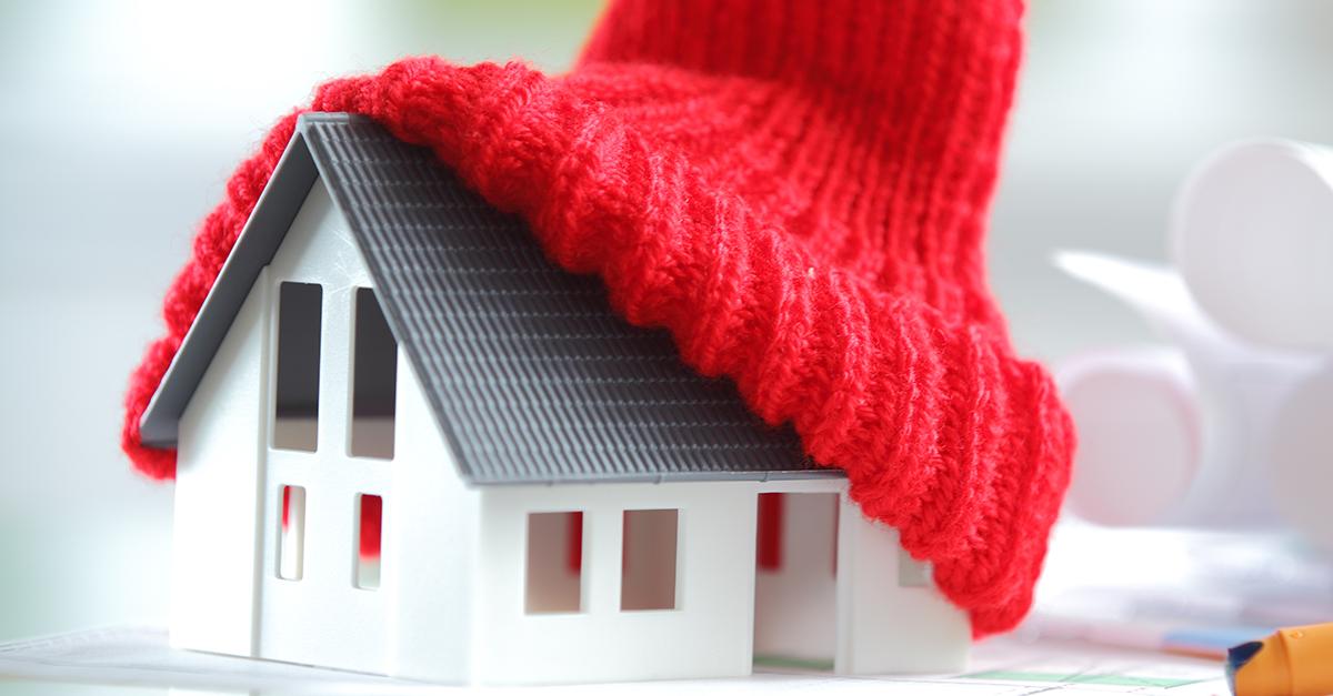 5 astuces pour se chauffer dans une maison mal isol e fioulreduc. Black Bedroom Furniture Sets. Home Design Ideas