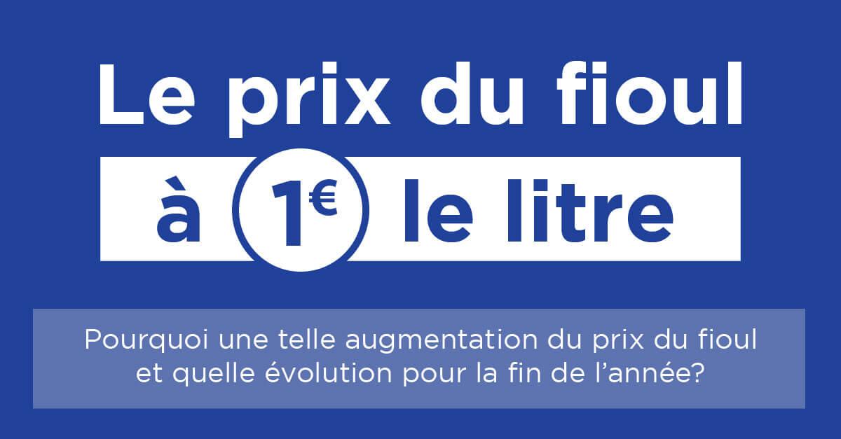 infographie 1 euro prix fioul 2018 header
