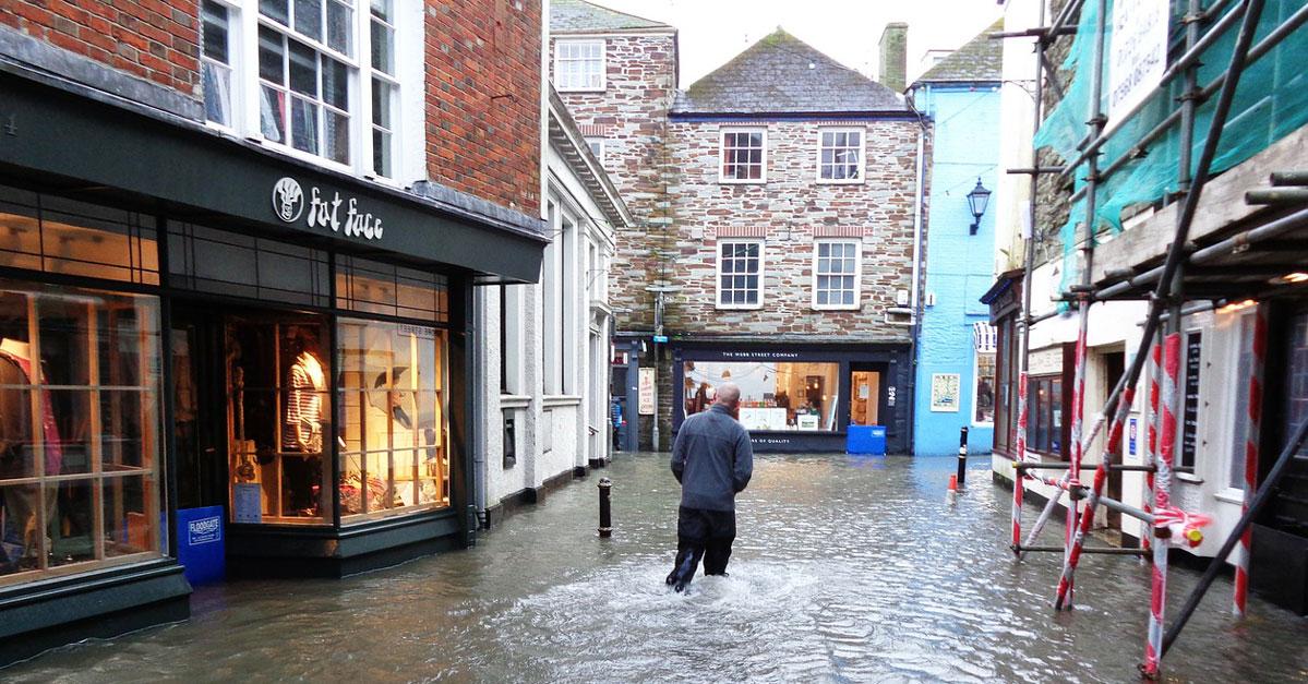 inondation comment protéger sa cuve et sa chaudière fioul