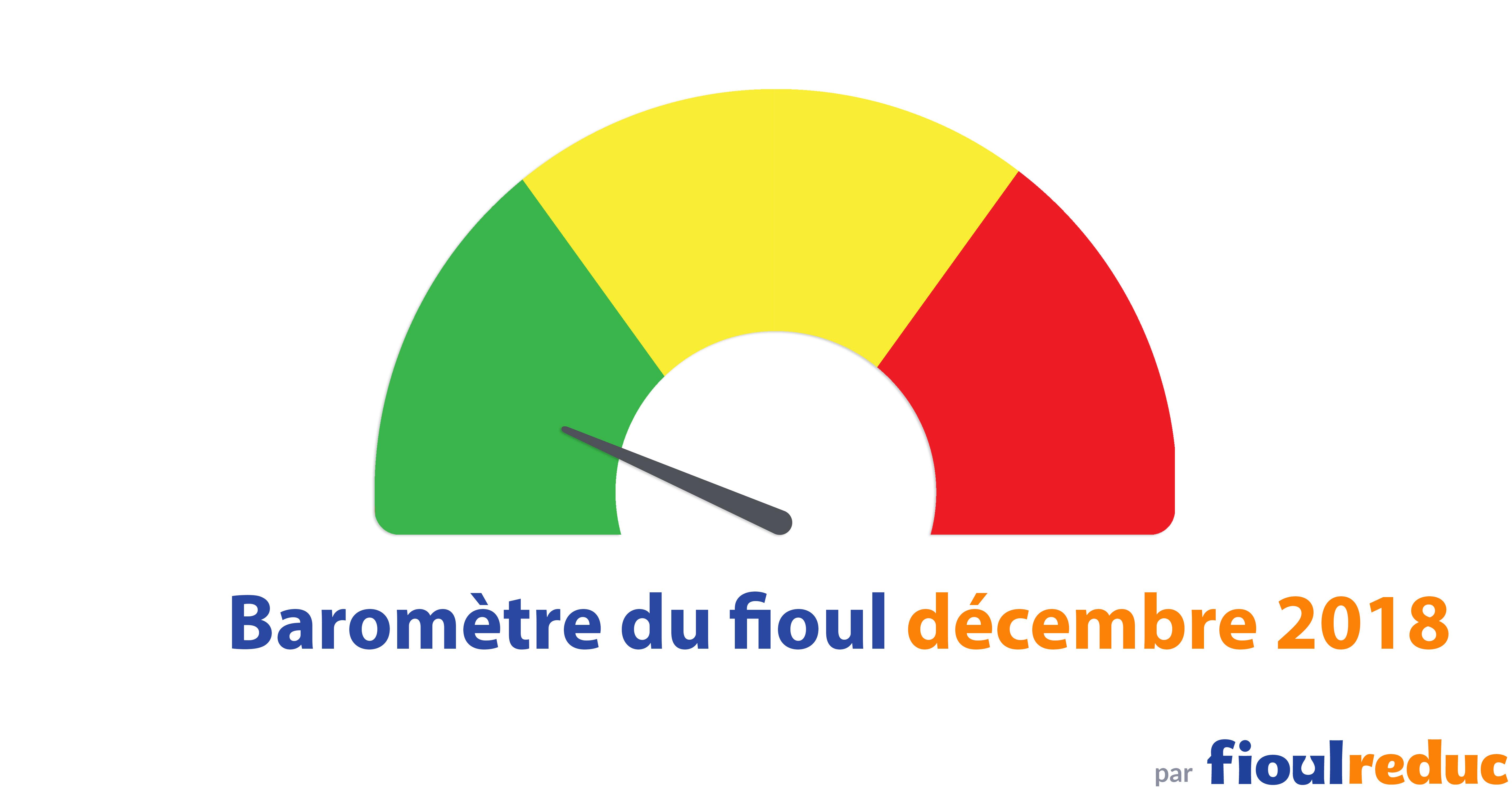 header baromètre prix du fioul décembre 2018