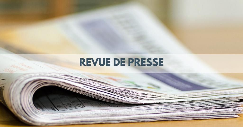 header revue de presse