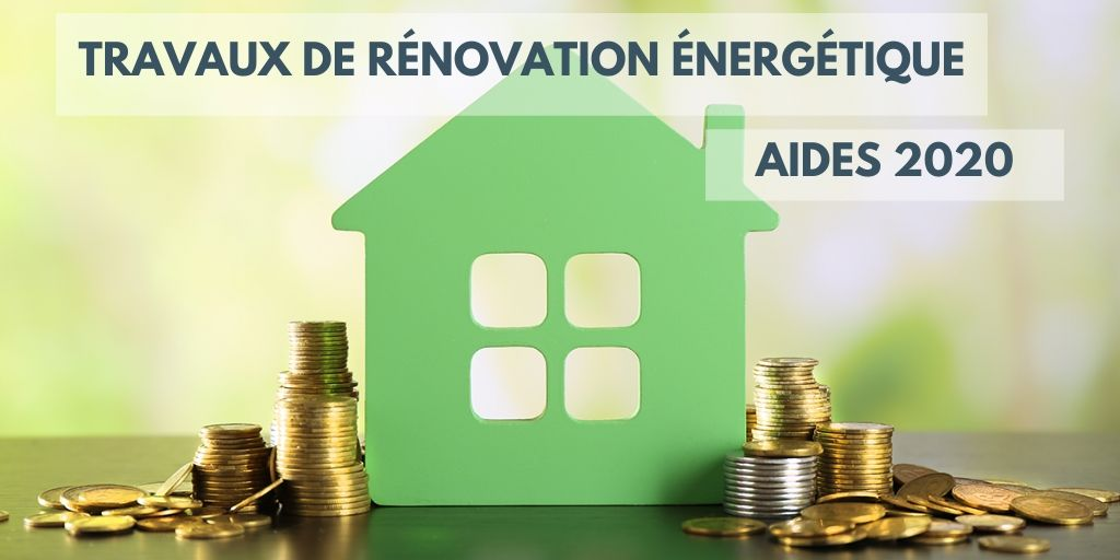 header aides 2020 travaux de rénovation énergétique