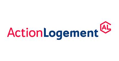logo prêt d'action logement