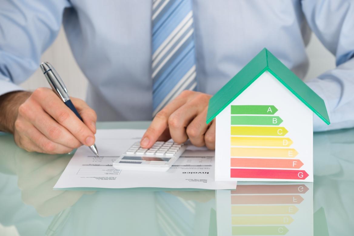 calcul budget logement DPE