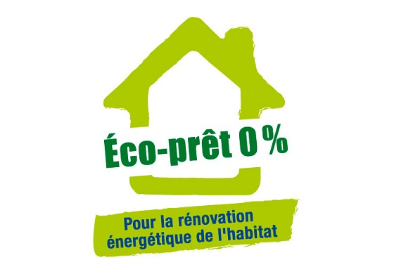 Rénovation énergétique en 2021: éco-prêt 0%