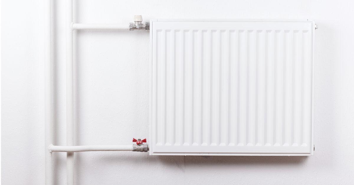 radiateur intérieur